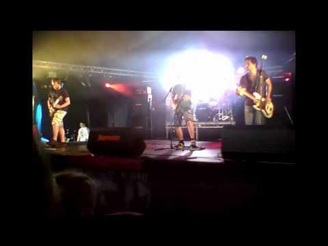 Scare Tactics - Drunk Fuck (Live at Bloodstock 2012)