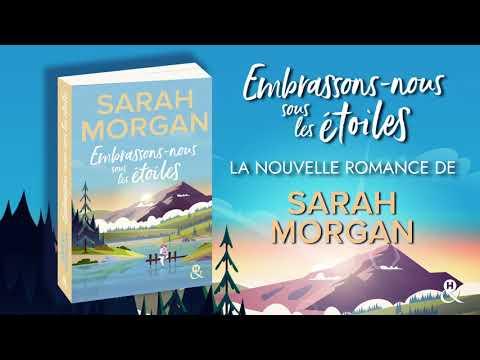Vidéo de Sarah Morgan