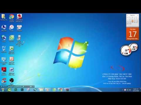 Hướng dẫn cài đặt máy tính Casio fx- 570 VN Plus | Sơn Trâu