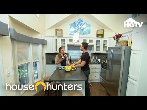 Tiny House Hunters: How Big Is Too Big? | HGTV