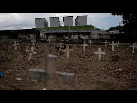 COVID-19: Συναγερμός στην Ασία