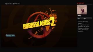 (PS4) Borderlands 2 Gameplay : Part 4