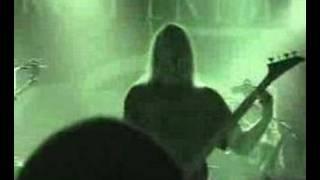 Zyklon - Psyklon aeon live in spain