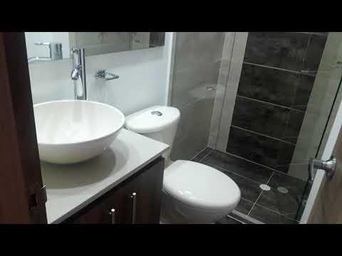Apartamentos, Alquiler, La Hacienda - $1.100.000