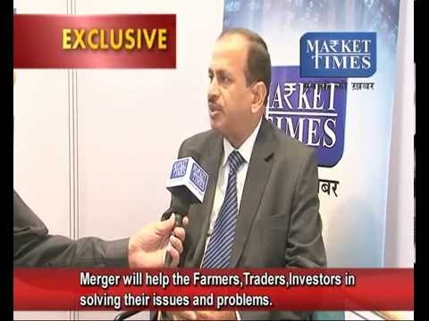 Ramesh Abhishek in conversation with Markettimest...