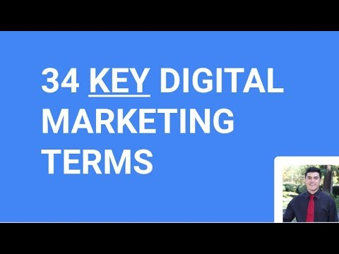 mp4 Online Marketing Dictionary, download Online Marketing Dictionary video klip Online Marketing Dictionary