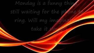 Backstreet Boys - Unsuspecting Sunday Afternoon w/ lyrics
