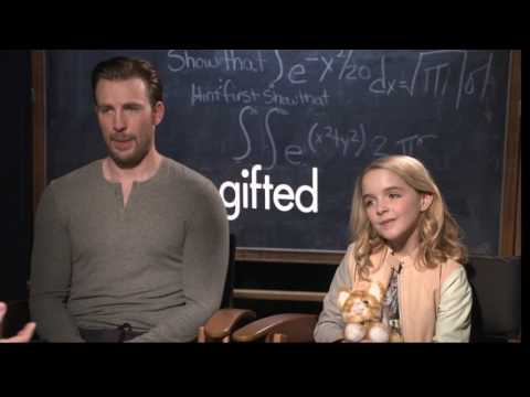 Gifted Gifted (Clip 'Get That Child')