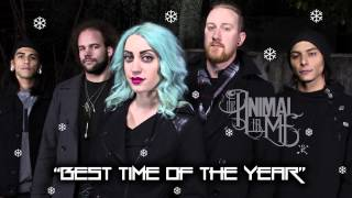 "The Animal In Me - ""Best Time Of The Year"""