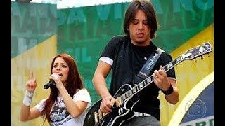 Sandy & Junior - Replay (Brazilian Day 2006)