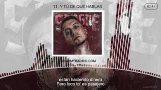 Denom   11.Y TÚ QUE HABLAS DE MI Feat AKAPELLAH   Sangre