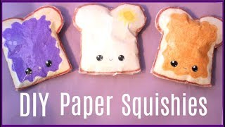 Diy Squishy Without Sponge : Download video - How to easily make squishy without sponges or foam