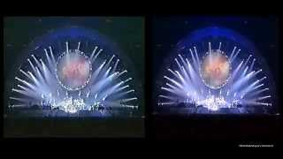 """Pink Floyd - """"Us and Them  """"  HD"""