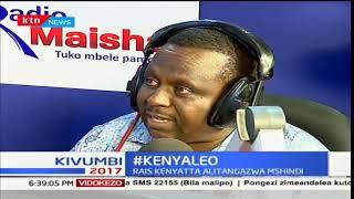 Kenya Leo : Uchanganuzi baada ya uchaguzi sehemu ya pili