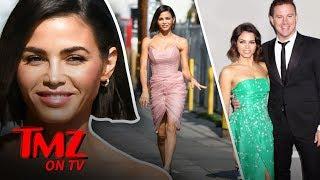 Jenna Dewan Is Looking Hot Hot Hot Post Breakup | TMZ TV - Video Youtube