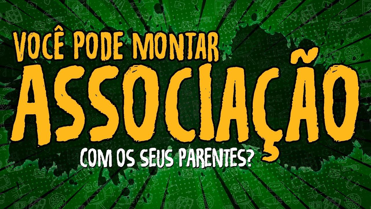 Você Pode Montar a Sua ONG Com os Seus Parentes?