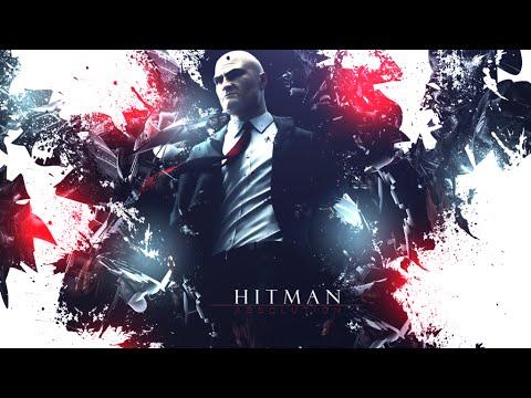 Hitman: Absolution Game Movie (All Cutscenes) 1080p HD
