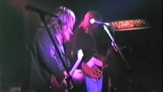 Drivin n Cryin Cotton Club '88 3rd set Full Show
