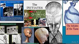 Alchemiczna biologia golemiczna – hybrydy, kryptydy, humanoidy i inne potworaki Czwartego Królestwa!