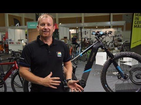 KETTLER Fahrrad Neuheiten 2018