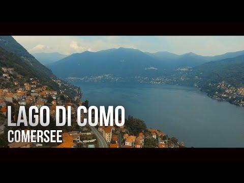 Lago di Como   Comer See   Oberitalien