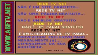 LUIZ  ALVES  NA  TV  PARA O QUADRO VIOLÃO EM VIDA.....
