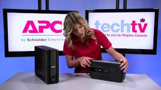 How to Protect Your Equipment During Power Outages with the APC Back-UPS