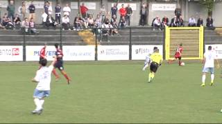 preview picture of video '7° Giornata Serie D 2014/2015: Aurora Seriate - Sondrio'