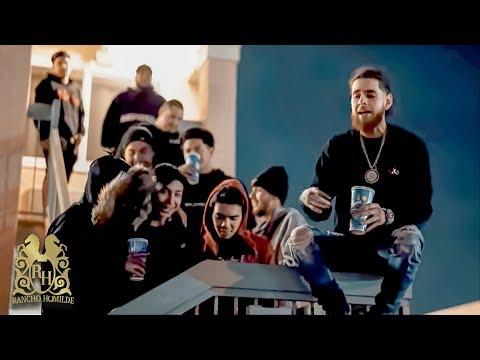 Grupo Hacendado - Empresario De Los Barrios ft. Herencia De Patrones [Official Video]