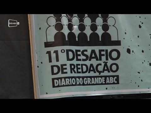 Desafio de Redação lança tema deste ano; veja apresentação