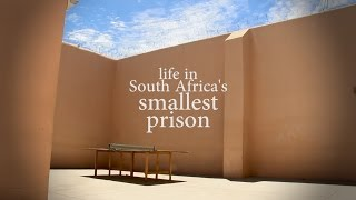 Life inside South Africa
