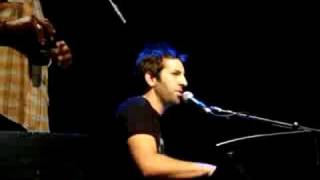 "Josh Kelley ""Almost Honest"""