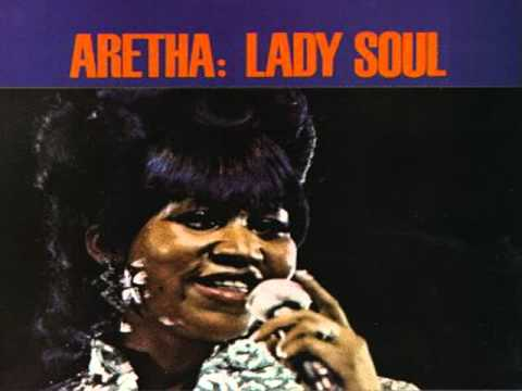 02 - Aretha Franklin -  money wont change you