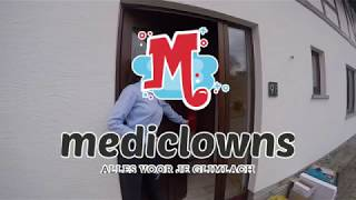 Mannequin Challenge Mediclowns