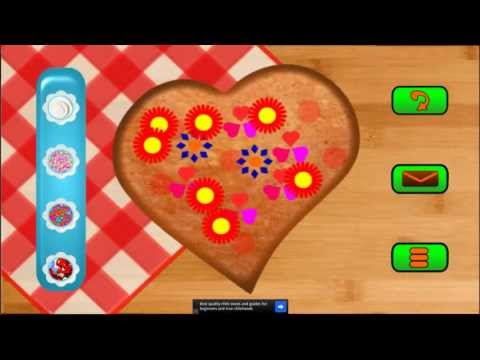 Video of Cookie Maker Free for Kids