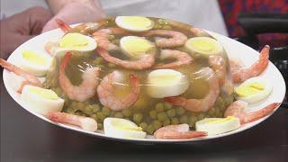 Jello Salad