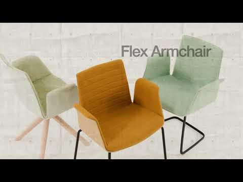 New Flex Collection Video: Performance, beauty, versatility