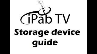 IPTV build in iPab Firmware EPG Zgemma/VU+ setup guide  FREE tests