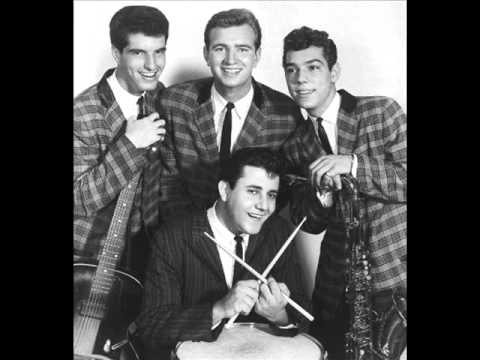 I'll Love You Till the End of Time   The Royal Teens 1965 Swan 4200  Blue Jay 101