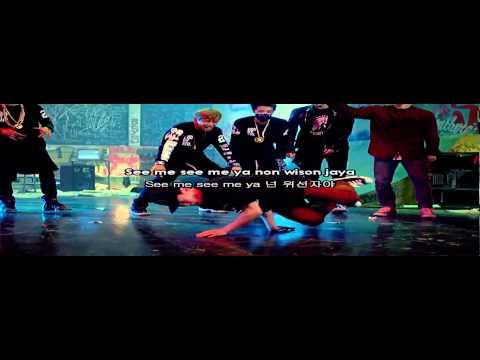 BTS (방탄소년단) - No More Dream (노 모어 드림) Karaoke