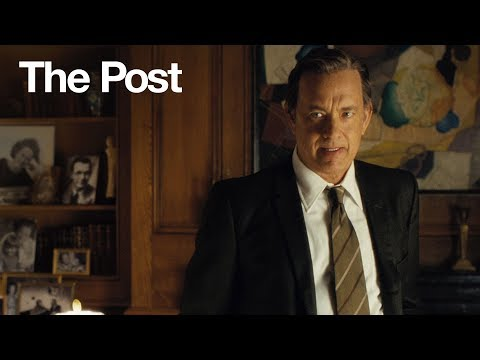 The Post (TV Spot 'Uncover the Truth')