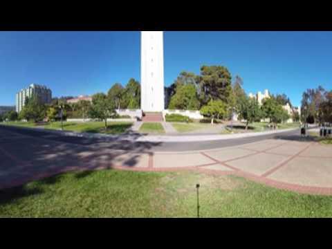 UCB Clocktower