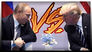 America & Russia Are Going To War – WW3 Tensions Rise & Syria Crisis