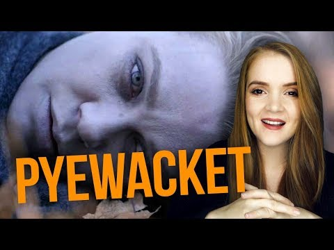 Pyewacket (2017)Horror Movie Review