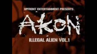 Akon FT Obie Trice -Look at me now