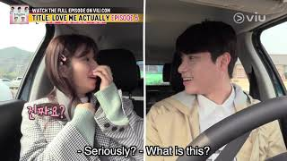 love me actually ep 16 eng sub dailymotion - TH-Clip