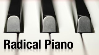Radical Piano   Reason   Propellerhead