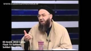 Flash TV Sohbeti 3 Aralık 2010