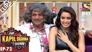 Dr Mushoor Gulati Meets Aditya And Shraddha  The Kapil Sharma Show – 7th Jan 2017