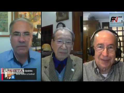 Debates sobre reformas administrativa e tributária com Marcos Cintra